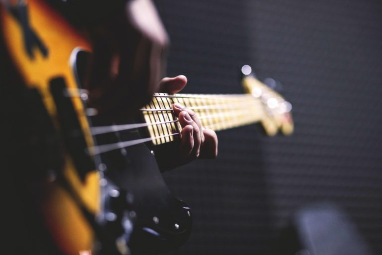 Spelar du ditt livs musik?
