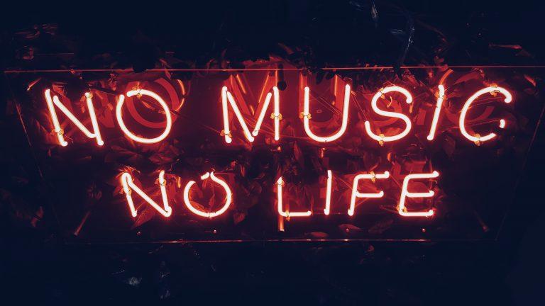 Musik: Vem vill leva utan det?
